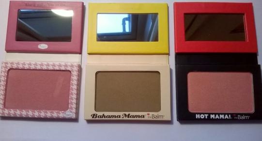 Instain, Bahama Mama, Hot Mama