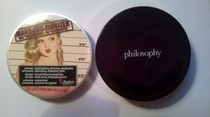 Mary-Lou Manizer and Philosophy Divine Illumination
