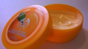 Satsuma butter
