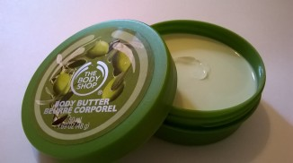 olive butter