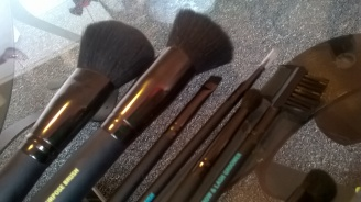lab2 brushset