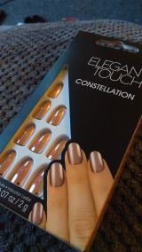 Elegant Touch